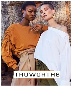 Truworths deals in the Johannesburg special