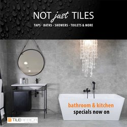 Tile Africa deals in the Cape Town special