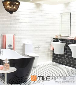 Tiles offers in the Tile Africa catalogue in Cape Town