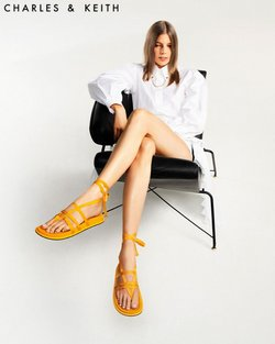 Charles & Keith offers in the Charles & Keith catalogue ( 27 days left)