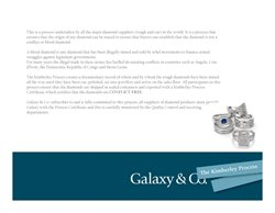 Sales offers in the Galaxy & Co catalogue in Cape Town