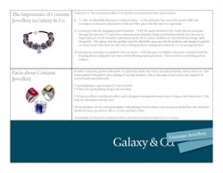 Galaxy & Co deals in the Cape Town special