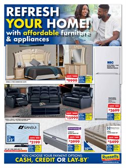 Barnetts - Price 'n Pride deals in the Polokwane special