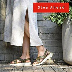 Step Ahead catalogue ( Expired )
