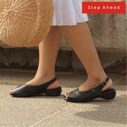 Step Ahead catalogue ( 9 days left )