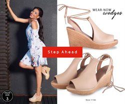 Step Ahead deals in the Johannesburg special