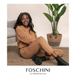 Foschini catalogue ( More than a month )