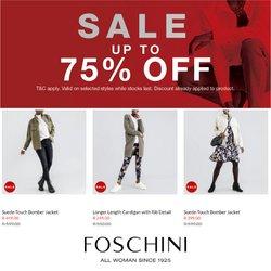 Foschini catalogue ( 8 days left)