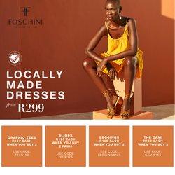 Foschini catalogue ( 5 days left)
