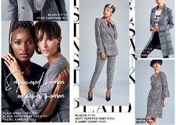 Dress offers in the Foschini catalogue in Cape Town