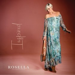 Rosella catalogue ( More than a month )