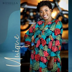 Rosella offers in the Rosella catalogue ( 3 days left)