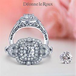 Deonne le Roux catalogue ( Expired )