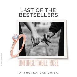Arthur Kaplan offers in the Arthur Kaplan catalogue ( Expires today)