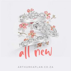 Arthur Kaplan offers in the Arthur Kaplan catalogue ( 18 days left)
