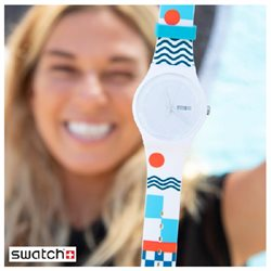 Swatch deals in the Port Elizabeth special