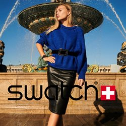Swatch deals in the Cape Town special