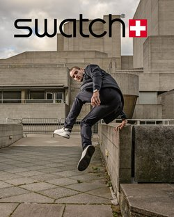 Swatch catalogue ( 24 days left )