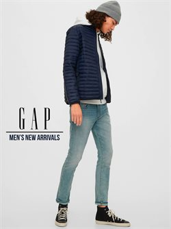 Clothes, Shoes & Accessories offers in the Gap catalogue in Cape Town ( More than a month )
