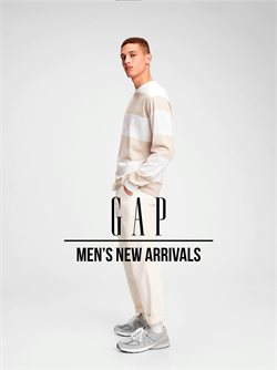 Clothes, Shoes & Accessories offers in the Gap catalogue in Boksburg ( Expires tomorrow )
