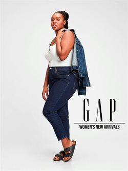 Gap offers in the Gap catalogue ( 10 days left)
