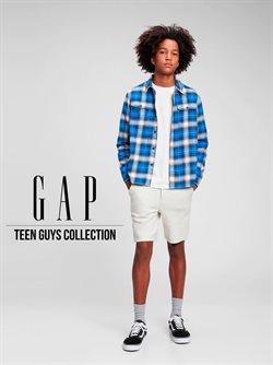 Gap catalogue ( 25 days left)
