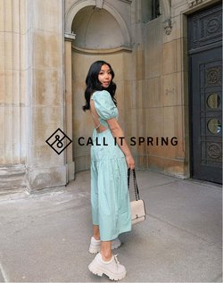 Call It Spring catalogue ( 23 days left)