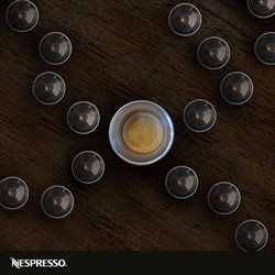 Nespresso deals in the Cape Town special