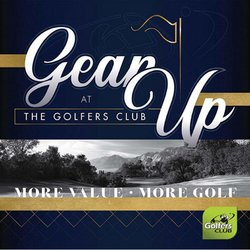 Easter offers in the The Golfers Club catalogue ( Expires today)