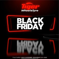 Tiger Wheel & Tyre catalogue ( Expired )