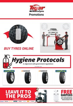 Tiger Wheel & Tyre catalogue ( 29 days left)