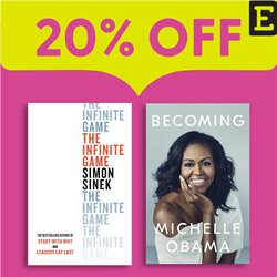 Books & Stationery offers in the Exclusive Books catalogue ( 10 days left )