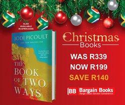 Bargain Books catalogue ( Expired )