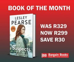 Bargain Books offers in the Bargain Books catalogue ( Expires today)