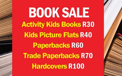 Bargain Books coupon in Cape Town ( 1 day ago )
