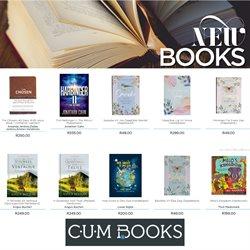 CUM Books catalogue ( Expired )
