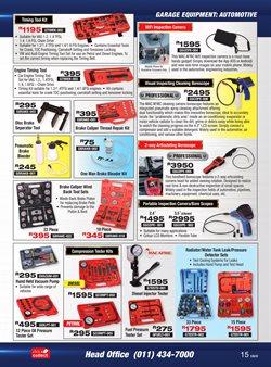 Brakes specials in Adendorff Machinery Mart