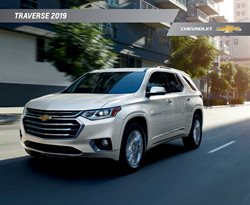 Chevrolet deals in the Durban special