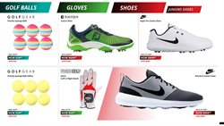 The Pro Shop catalogue in Cape Town ( 6 days left )