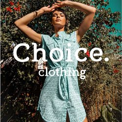Choice Clothing deals in the Johannesburg special
