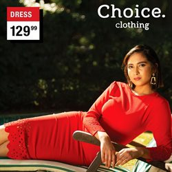 Choice Clothing catalogue in Port Elizabeth ( 2 days left )