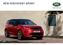 Land Rover catalogue ( More than a month )