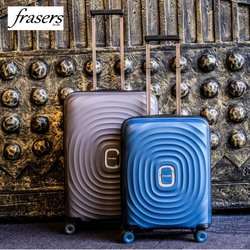 Frasers offers in the Frasers catalogue ( 5 days left)