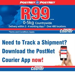 Books & Stationery offers in the PostNet catalogue in Cape Town ( More than a month )