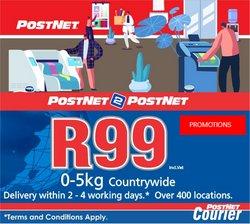 PostNet catalogue ( 30 days left)