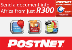 Books & stationery offers in the PostNet catalogue in Cape Town