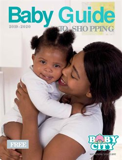 Babies, Kids & Toys offers in the Baby City catalogue in Soweto
