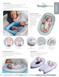 Comfort specials in Baby City