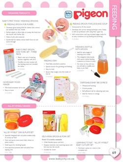 Baby bib offers in the Baby City catalogue in Cape Town