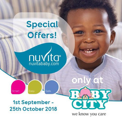Baby City deals in the Cape Town special